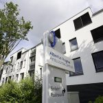 Albertus Magnus Ambulantes Zentrum, Siegen
