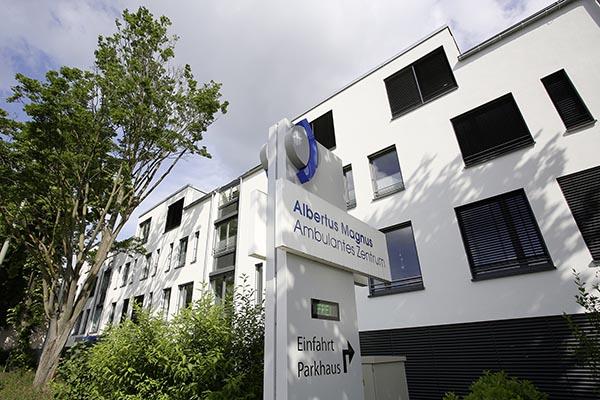 Albertus Magnus Ambulantes Zentrum