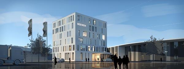 Vanderlande Beewen GmbH & Co. KG, Siegen