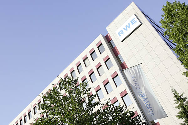 RWE Verwaltungsgebäude, Siegen
