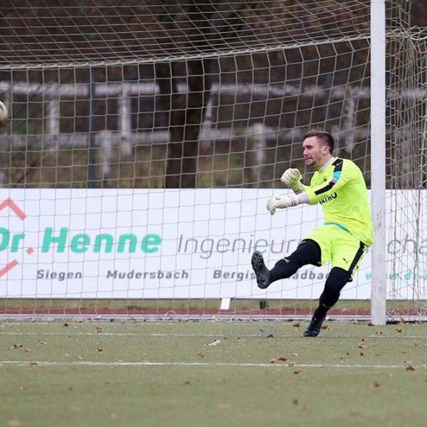 Wir gratulieren dem 1. FC Kaan-Marienborn zum Klassenerhalt