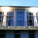 Haus der Siegerländer Wirtschaft, Siegen